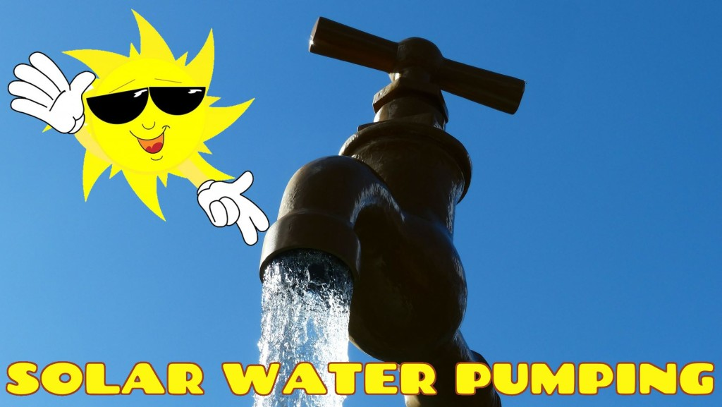solar-water-pumping