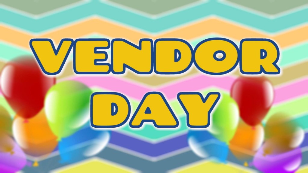 vendor day at sweetland garden supply