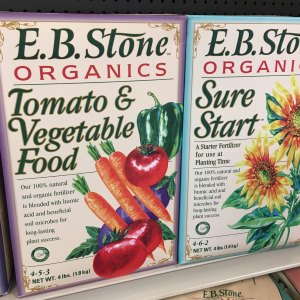 EB Stone products