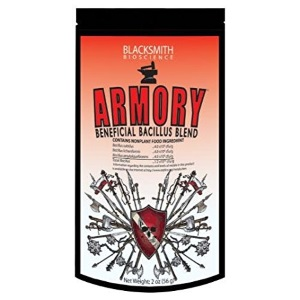 Armory by Blacksmith Bioscience