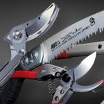 ARS scissors, pruners and shears