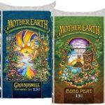 Mother Earth potting soils