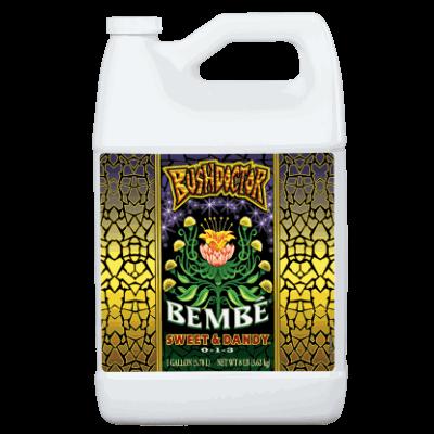 Bush Doctor Bembé gallon