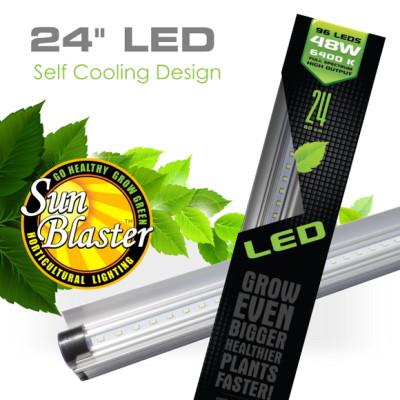 SunBlaster LED Grow Lights