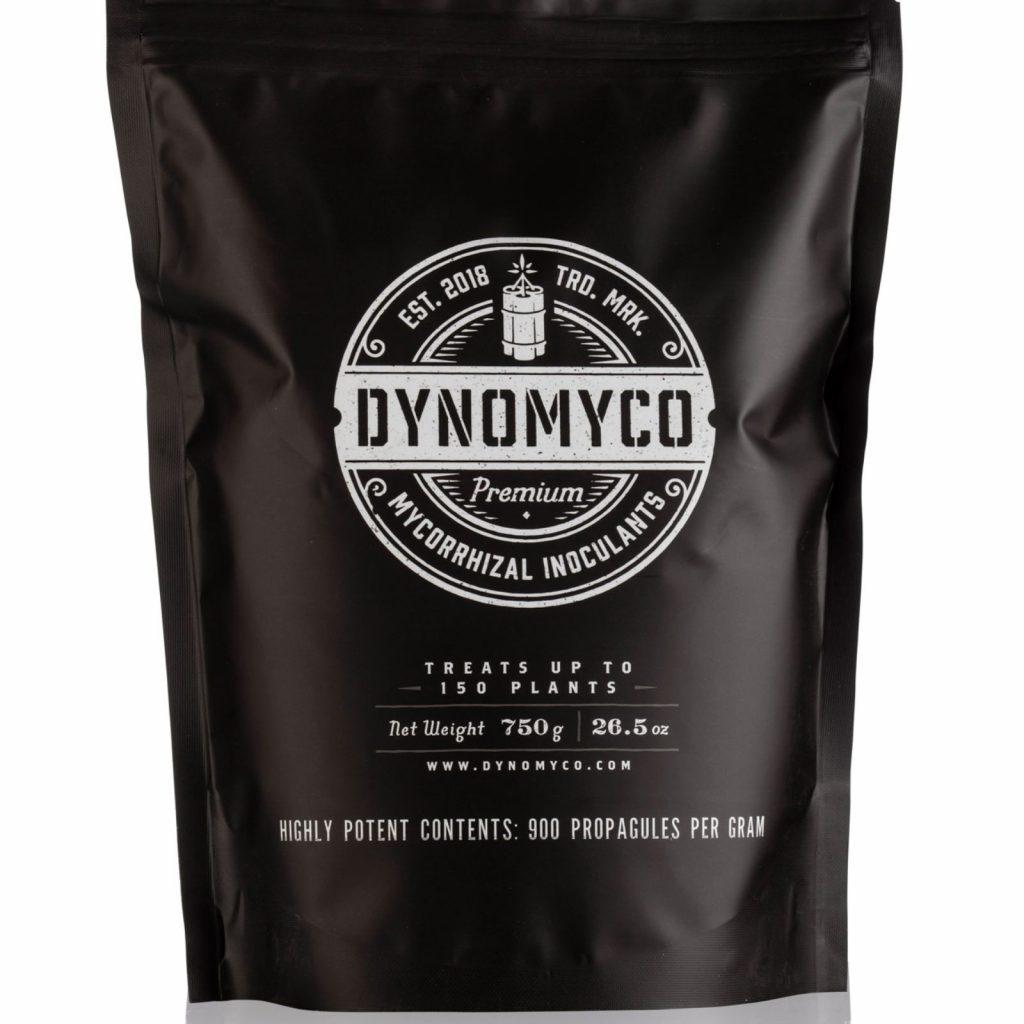 Dynomyco by Groundwork Bio Ag